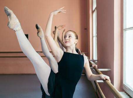 Lesões no ballet clássico: Dor anterior no tornozelo