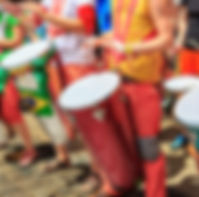 Carnival Drummers
