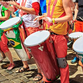 Pięć motywów żeby wyjechać do Brazylii -Piaty motyw - Brazylijczycy i ich świętowanie