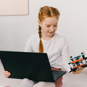 13 resources to get girls started on coding, engineering and creative digital at home