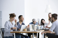 Starting At A Staffing Agency Can Lead To Long Term Careers