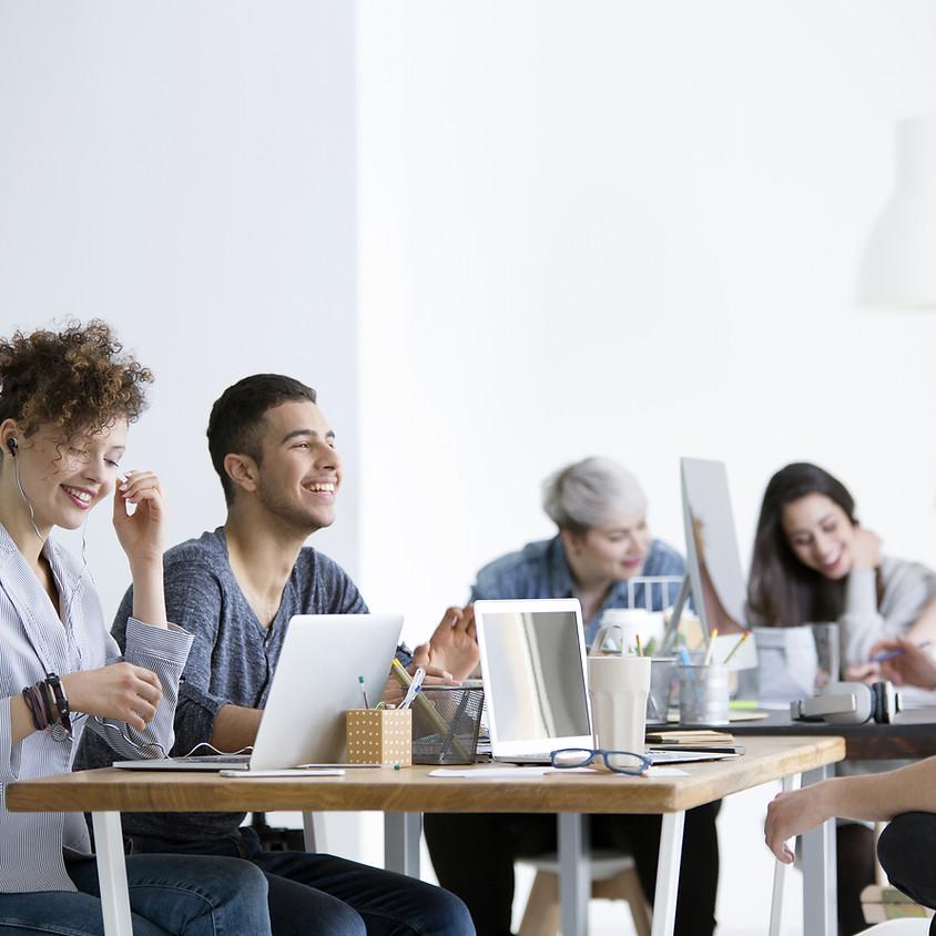 Workforce Subgroup Virtual Meeting