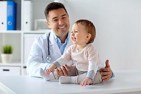 Pediatría, MSN Salud