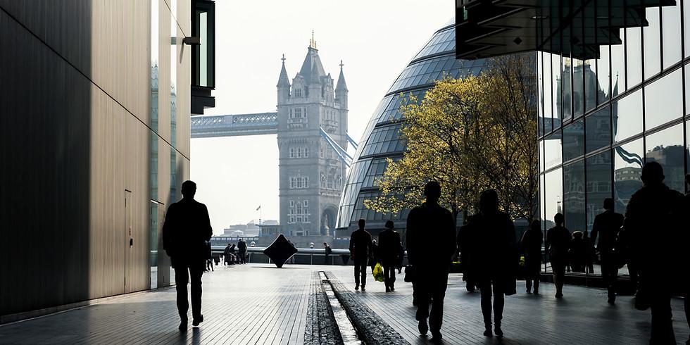 CAFA: London Climate Action Week