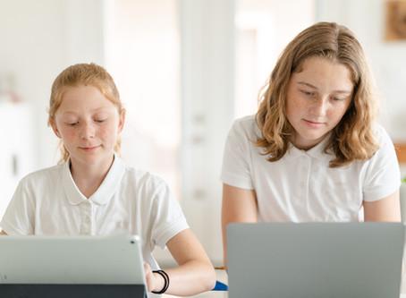 Kids Safe Online Poster Contest