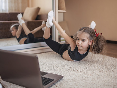 Virtually Connect Your Family to Fun Activities for only $35/per month!