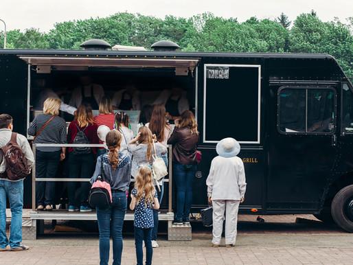 Comment réaliser votre étude de marché Food Truck ?