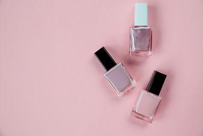 esmalte de uñas