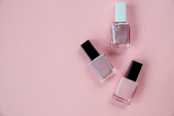 Ombre Nails & Beauty