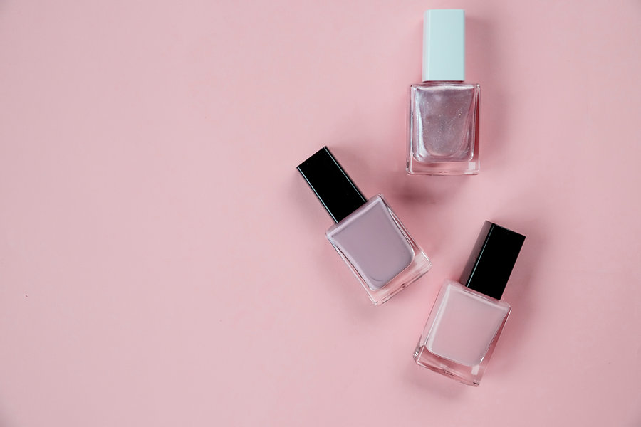 Manicures & Pedicures At English Rose Beauty House