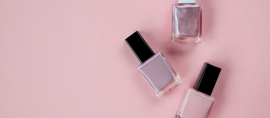 2021 Spring Nail Trends