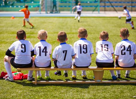Ist Sport-Mentaltraining etwas für Kinder?