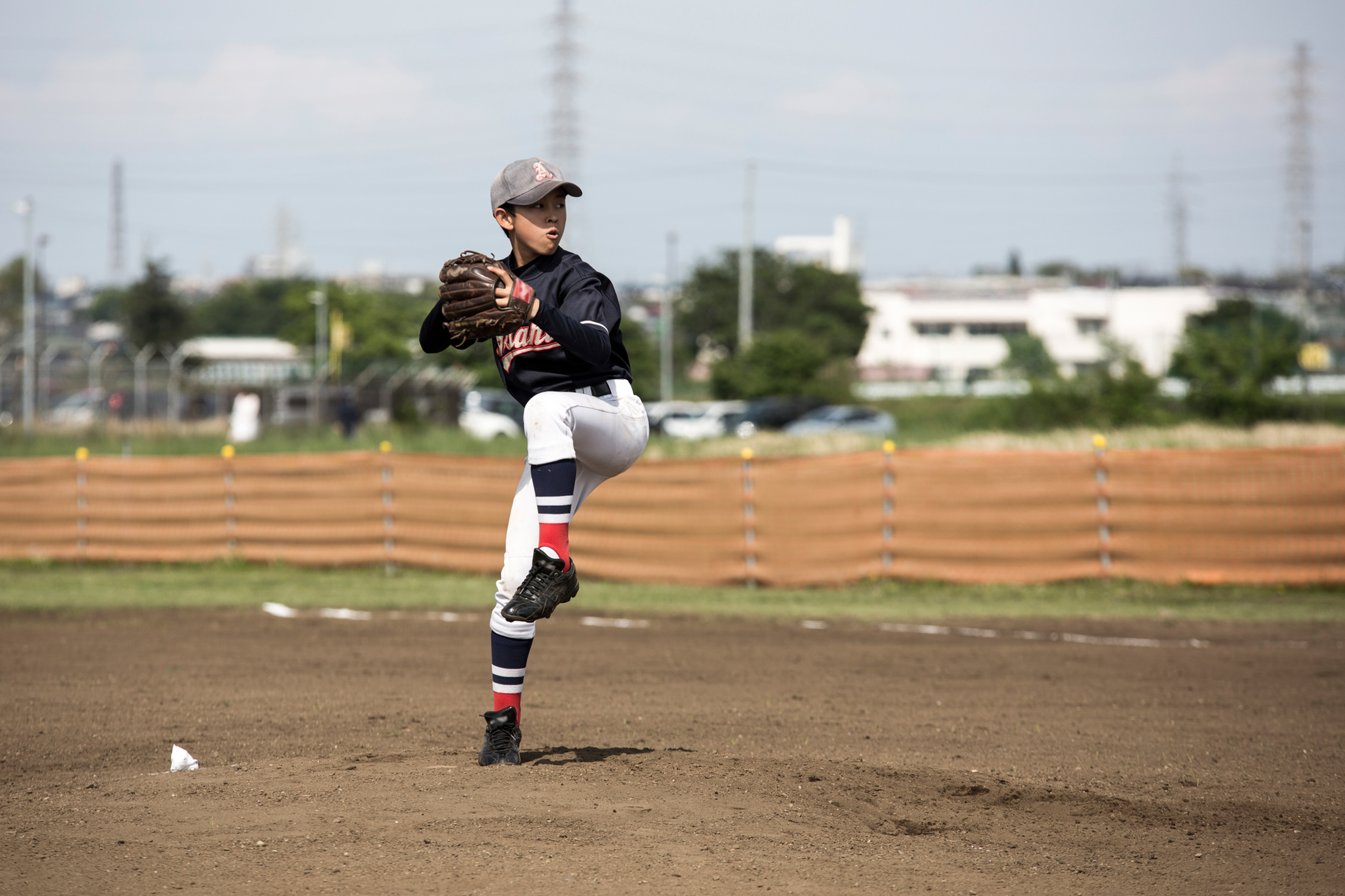 Individual Pitching Lesson - 30 Mins