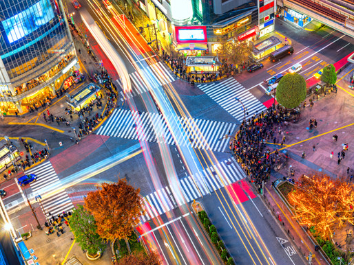 IP strategy: new opportunities for Japan