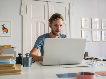 Six Tips For A Future-Proof Remote Work Strategy