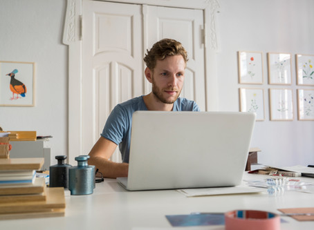 Online Counselling Works - Here's How