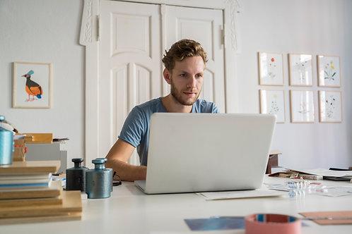 Online: Mentalcoaching