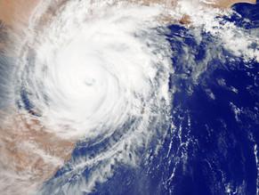 【メキシコニュース】メキシコの海上にサイクロンが2個発生中、大雨に注意