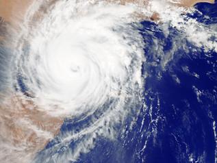 台風に備えましょうね 占いハウス曼荼羅屋