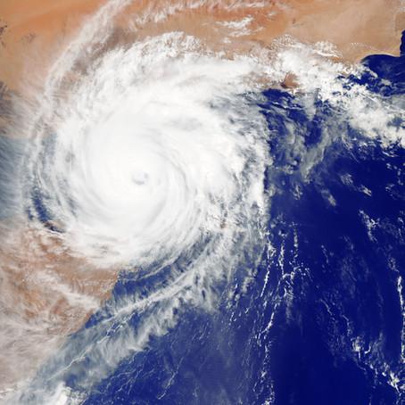 Flórida decreta emergência com a aproximação do furacão Isaías