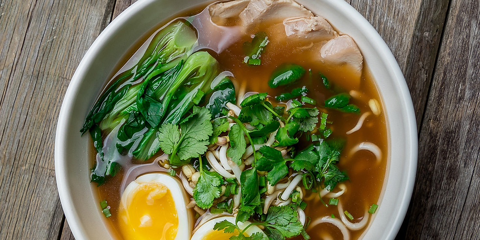 Why all the fuss about Bone Broth?
