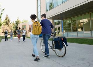 Deux élèves admis à Sciences Po