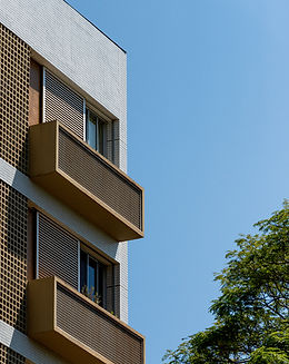 Residential Building Residential real estate