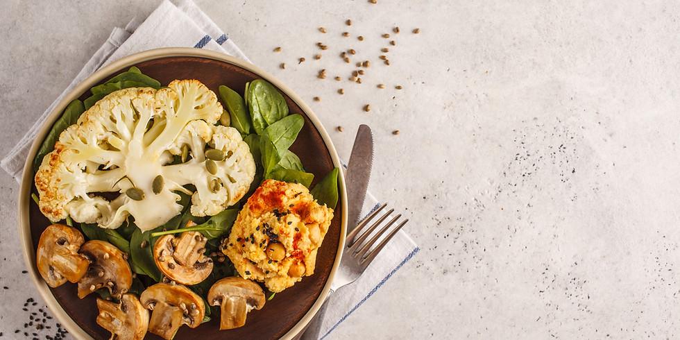 Cuisine : Menu Saveurs d'Automne
