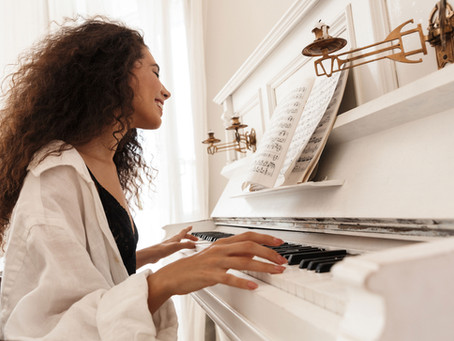 The Cure for Pandemic Boredom: Learn a Fulfilling New Hobby by Taking Brooklyn Piano Lessons