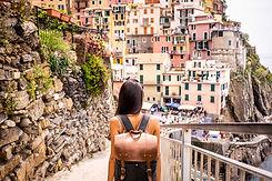 Viaggiando all'estero