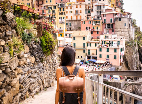 How Being an Expat can Change Your Life - For the Greater Good