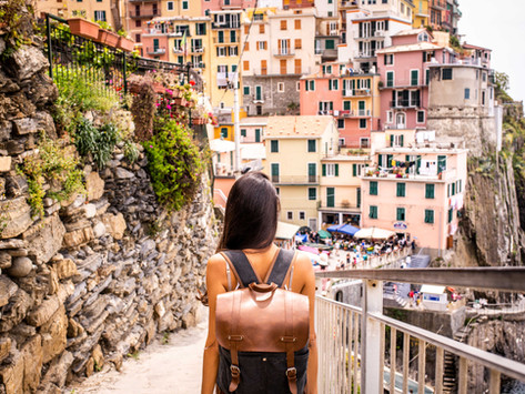 7 tips for capturing the perfect travel photo