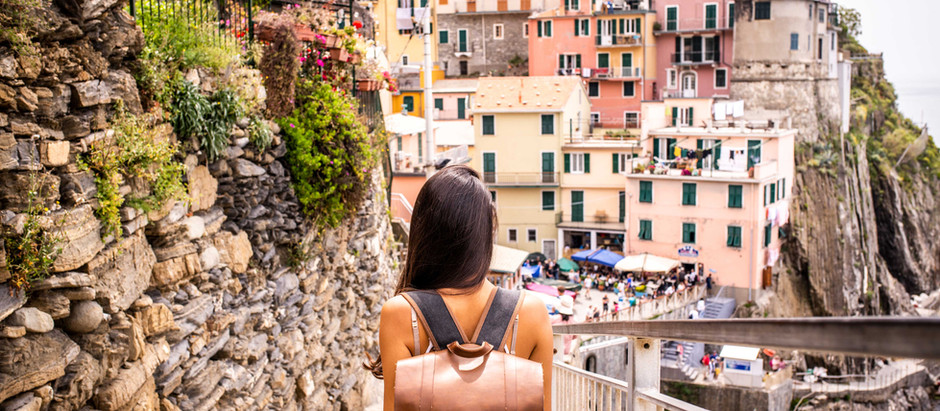 The Truth Behind Travel Blogging