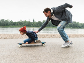 Confessions of a Failed Insurance Father