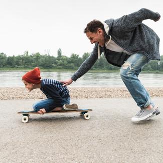 Οι αλλαγές στο Οικογενειακό Δίκαιο να φέρουν τέλος στην αποκλειστική επιμέλεια.