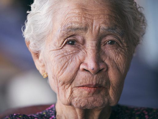 "Korean Survivors of the Japanese ""Comfort Women"" System"