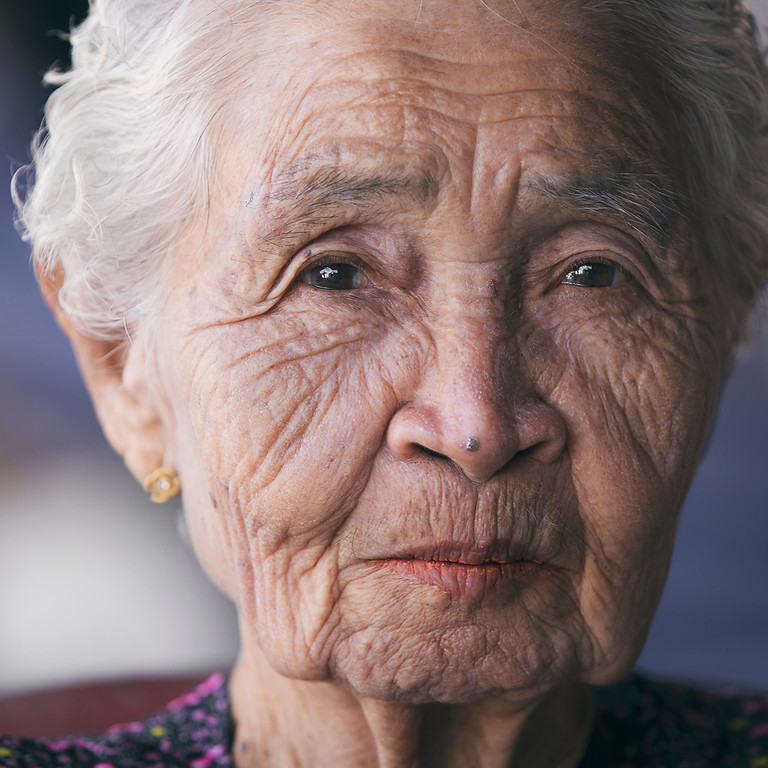 Poor Oral Health and Cognitive Decline (VIRTUAL)
