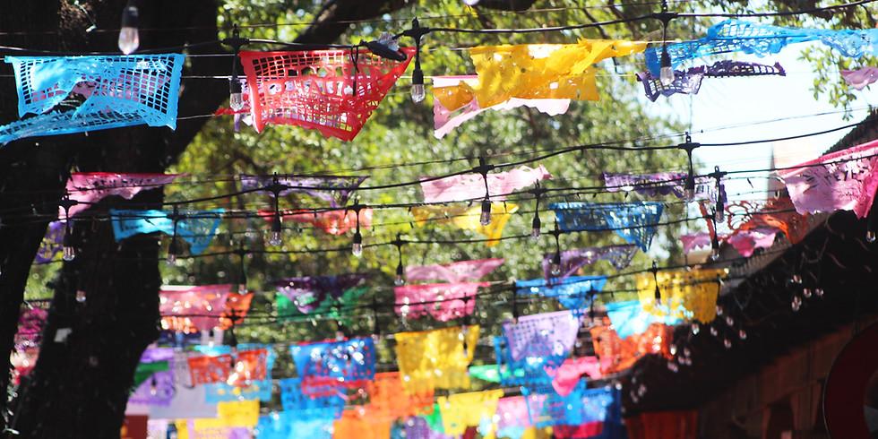 Building C Summer Art Market June 27th