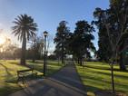 Aberto edital de chamamento público para criação e melhorias de parques urbanos municipais