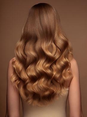 Long Shiny Hair