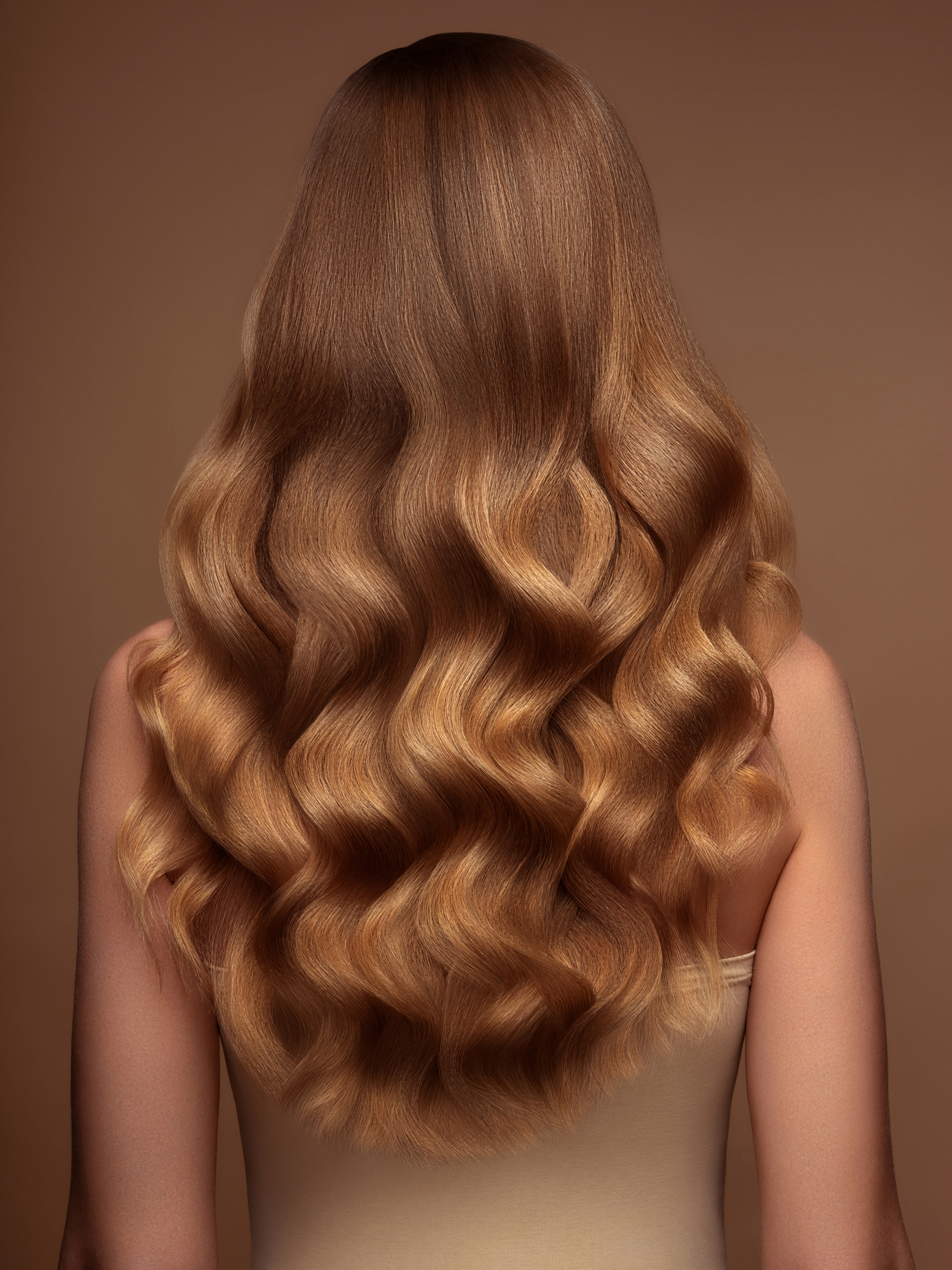 Hair Perm & Straight