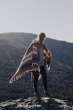 Wandererin
