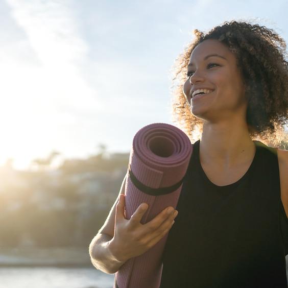 Curso de Formação Profissional em Yoga