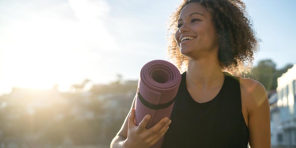 Pilates voor Beginners - cursus