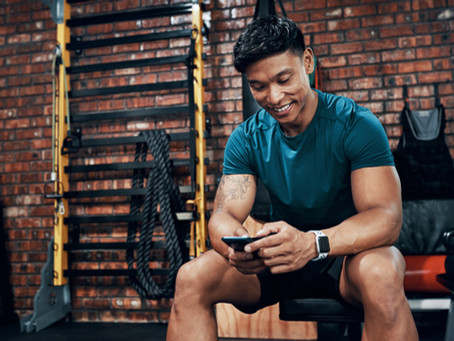 6 Reasons Why Every Personal Trainer Needs a Website