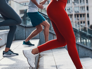 8 Simple (And Fun!) Ways To Add More Movement To Your Day
