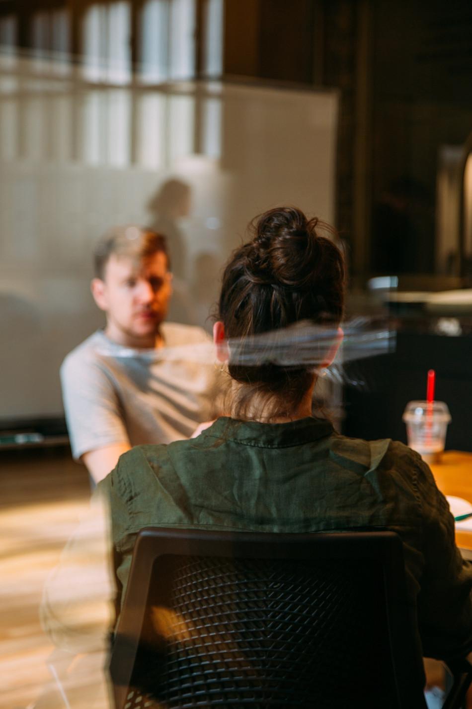 Varslingssak om kritikkverdige forhold på egen arbeidsplass