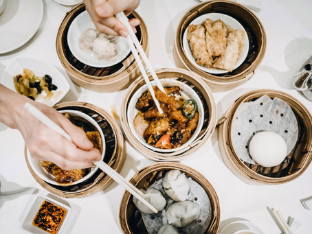 Which cuisine is healthier? Japanese? Vietnamese? Or Chinese cuisine?