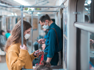 Personal privacy versus public health in a pandemic