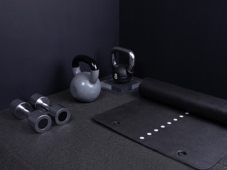Transition to the gym Part IV